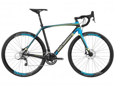 """Велосипед Bergamont 16' 28"""" Prime CX Team"""
