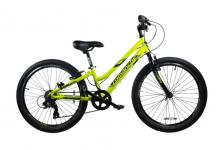 """Велосипед Comanche Pony M, 24"""" зеленый"""