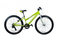 """Велосипед Comanche Ontario L, 26"""" лайм 2020"""