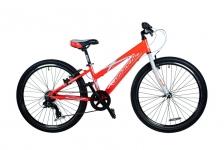 """Велосипед Comanche Ontario L, 26"""" красный 2020"""