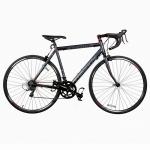 Велосипед Comanche Strada Comp серый