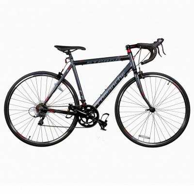 Велосипед Comanche Strada Comp серый 2019