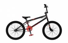 "Велосипед Comanche Kuuna, 9.5"", серый"
