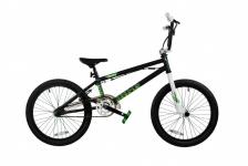 """Велосипед Comanche Kuuna, 9.5"""", черный"""