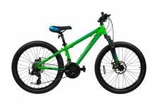 Велосипед Comanche Areco Disc 2019