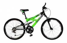 """Велосипед Comanche Indigo DS 15"""""""