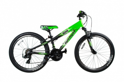 """Велосипед Comanche Indigo NEW 11"""" 2019"""