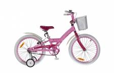 "Велосипед Comanche Florida Fly W20, 9"" рожевий"