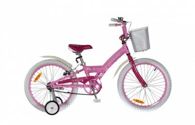 "Велосипед Comanche Florida Fly W16, 8"" рожевий"
