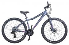 Велосипед Comanche Orinoco Disc L 27.5'' 2020