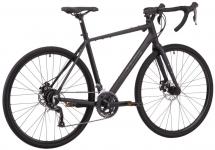 "Велосипед 28"" Pride ROCX 8.1 2021 чорний"