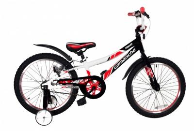 "Велосипед Comanche Sheriff W20, 9"" 2019"