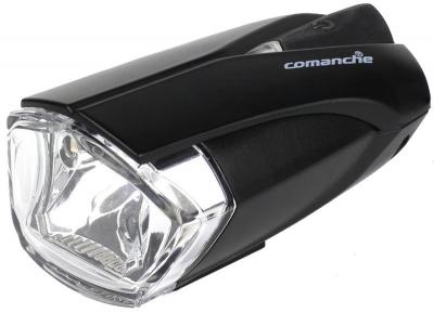 Фара передняя Comanche Senso Light USB