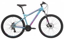 "Велосипед Pride STELLA 7.2, 27,5"" бирюзовый 2019"
