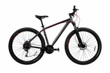 Велосипед Comanche Vector 29, серый