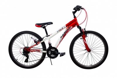 """Велосипед Ranger Colt 1.0, 24"""" красный-белый"""