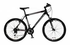 Велосипед Comanche Hurricane, черный 2019