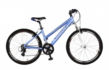 "Велосипед Comanche Niagara L ST 15"" 2019"