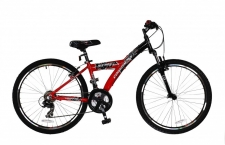 """Велосипед Comanche Ontario FLY 16"""" 2019"""