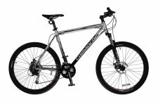"""Велосипед Comanche Orinoco Disc 22"""" 2019"""