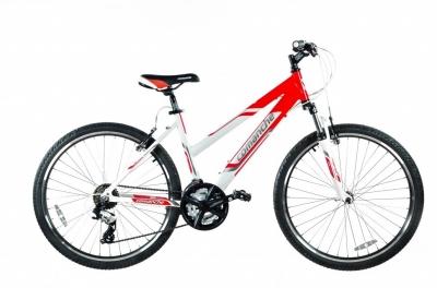 Велосипед Comanche Prairie Comp L 2019