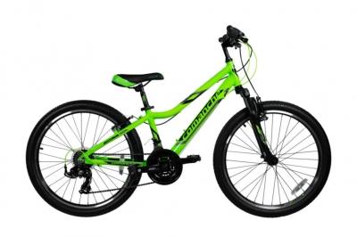 Велосипед Comanche Pony Comp М NEW 2020