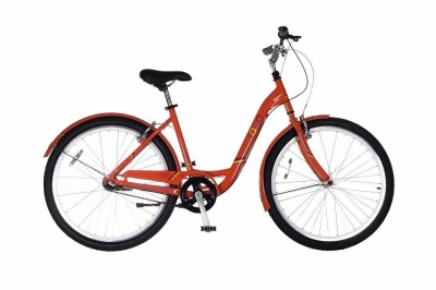 "Велосипед Comanche Saga S3 26"" 2020"