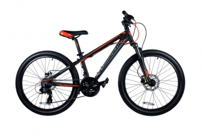"Велосипед Велосипед Comanche Areco Comp 24"" 2020"