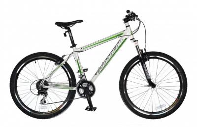 Велосипед Comanche Tomahawk 2019