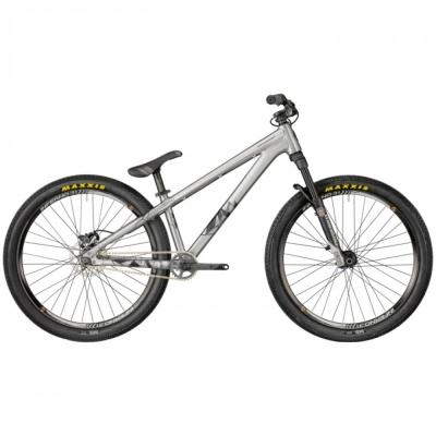 "Велосипед Bergamont 18' 26"" Kiez Dirt"