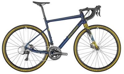 "Велосипед 28"" Bergamont Grandurance 4 2021"