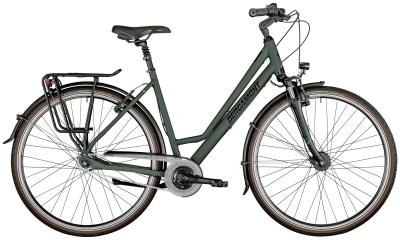 """Велосипед 28"""" Bergamont Horizon N7 CB Amsterdam 2021"""