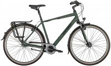 """Велосипед 28"""" Bergamont Horizon N7 CB Gent 2021"""
