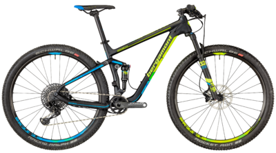 """Велосипед Bergamont 18' 29"""" Fastlane Team"""