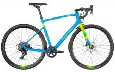"Велосипед Bergamont 18' 28"" Grandurance CX Team 2018"