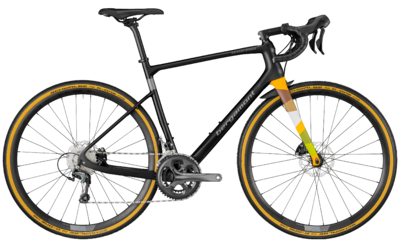 "Велосипед Bergamont 18' 28"" Grandurance Expert"