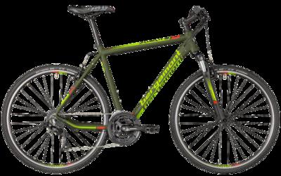 """Велосипед Bergamont 18' 28"""" Helix 3.0 2018"""