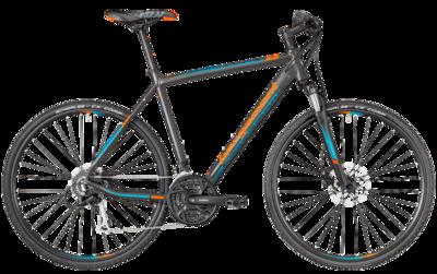 """Велосипед Bergamont 18' 28"""" Helix 5.0"""