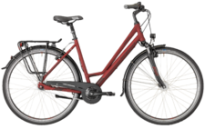 """Велосипед Bergamont 18' 28"""" Horizon N7 CB Amsterdam 2018"""