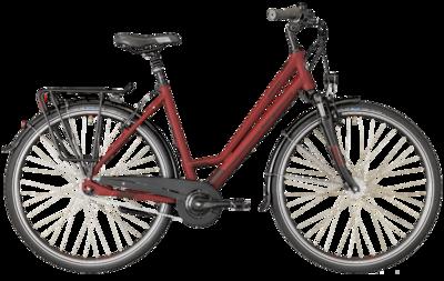 """Велосипед Bergamont 18' 28"""" Horizon N7 CB Amsterdam"""