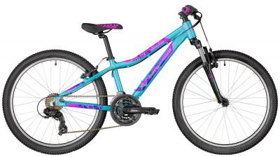 """Велосипед Bergamont 18' 24"""" Revox 24 Girl 2018"""