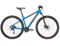 """Велосипед Bergamont 18' 27,5"""" Revox 3.0 CYAN 2018"""