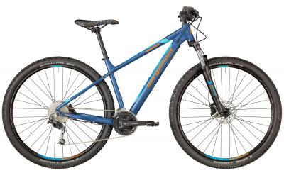 """Велосипед Bergamont 18' 27.5"""" Revox 5.0 2018"""