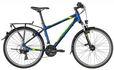 """Велосипед Bergamont 18' 26"""" Revox ATB 26 Gent 2018"""