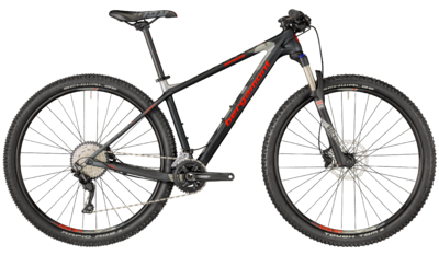 """Велосипед Bergamont 18' 29"""" Revox Edition 2018"""
