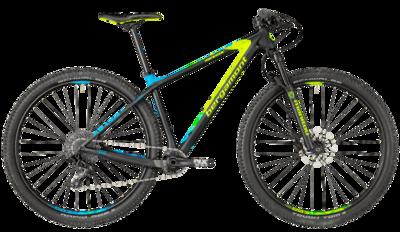 """Велосипед Bergamont 18' 29"""" Revox Sport"""