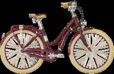 "Велосипед Bergamont 18' 26"" Summerville N7 CB Blackberry"