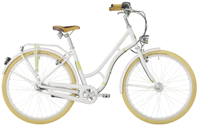 "Велосипед Bergamont 18' 26"" Summerville N7 CB White"