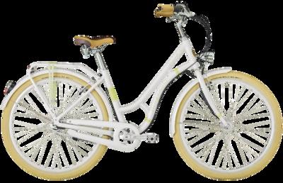 "Велосипед Bergamont 18' 26"" Summerville N7 CB White 2018"