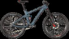 "Велосипед Bergamont 18' 27,5"" Trailster 7.0"